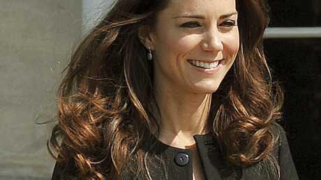 Kate Middleton: retour à la vie (presque) normale