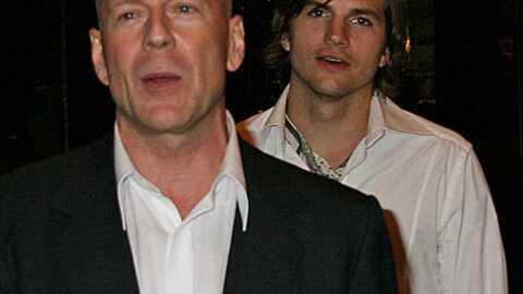 Ashton Kutcher Le très beau-père