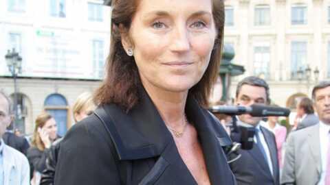 Cécilia Ciganer-Albéniz Un mariage en Versace
