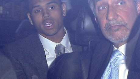 Affaire Rihanna : Chris Brown au tribunal de Los Angeles