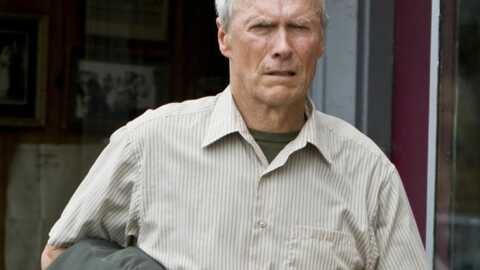 Clint Eastwood triomphe en France avec Gran Torino