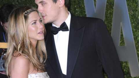 Jennifer Aniston enceinte?