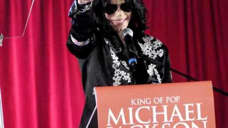 Michael Jackson: billets mis en vente le 13 mars à Londres