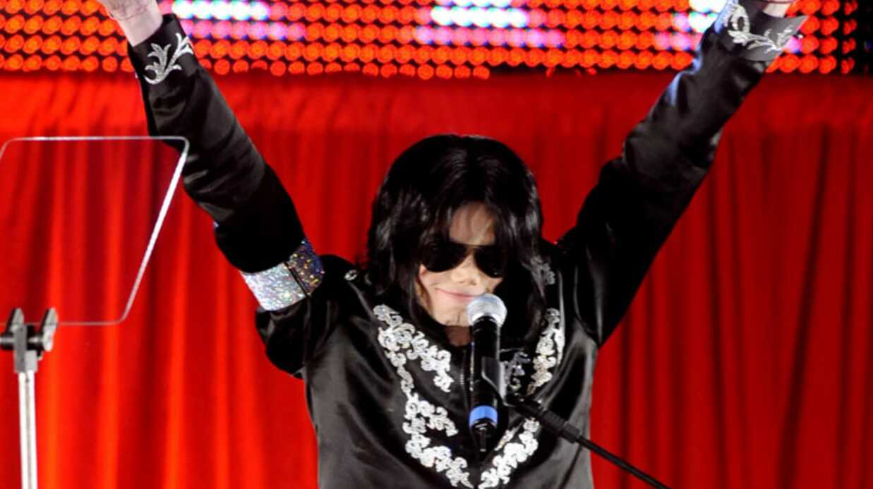 Michael Jackson: des concerts à Paris et New York?