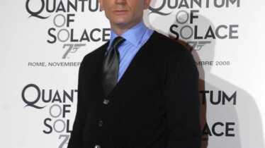 «Un 007 de couleur»