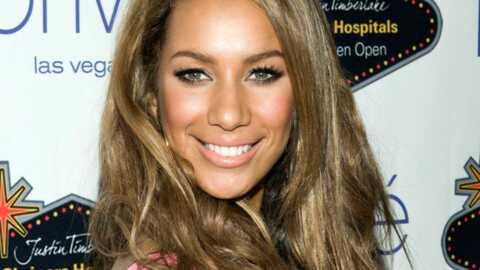 Leona Lewis contre la fourrure