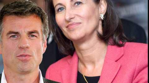 Ségolène Royal et Bruno Gaccio: tout le temps ensemble!
