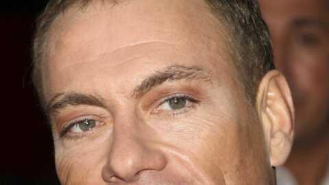 Jean-Claude Van Damme annule sa tournée pour son chiot