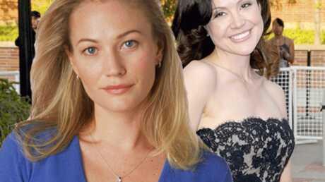 Damages accueille des actrices de 24 heures chrono