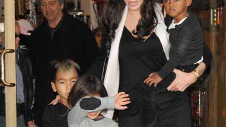 Angelina Jolie veut arrêter le cinéma