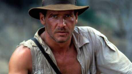 Harrison Ford est ok pour un cinquième Indiana Jones