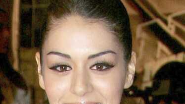 Sofia Essaïdi, héroïne de fiction