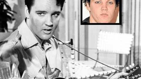 Elvis Presley: son petit-fils enregistre un album