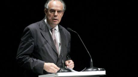 Frédéric Mitterrand: muet après le clash de Marine Le Pen