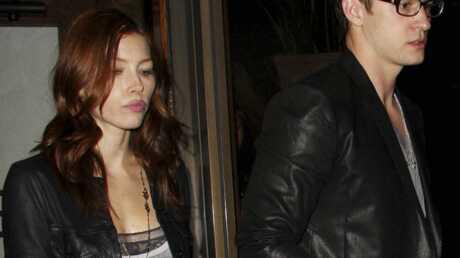 Justin Timberlake  – Jessica Biel: séparés selon mamie