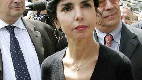Rachida Dati «invitée personnelle» de Nicolas Sarkozy