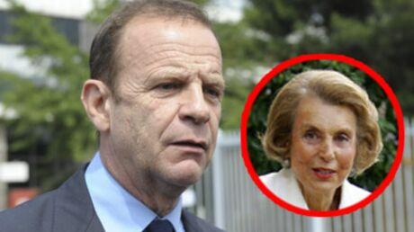 François-Marie Banier: pressions sur Liliane Bettencourt?