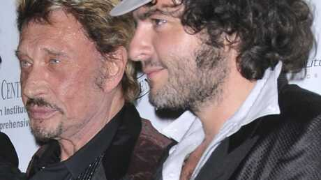 Johnny Hallyday : la légende de son nouvel album