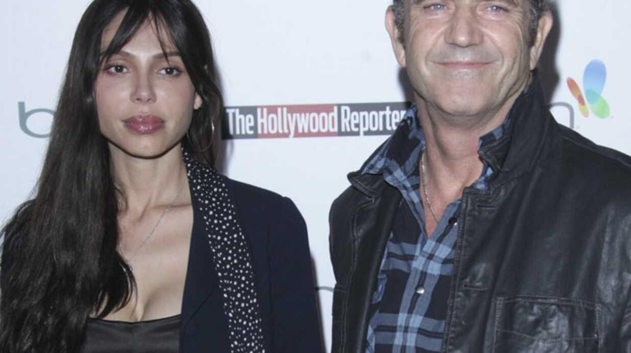 Oksana Grigorieva balance sur Mel Gibson