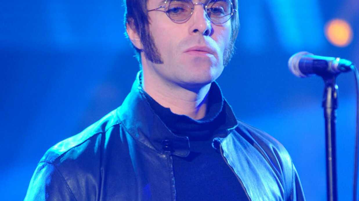 Oasis: Liam Gallagher seul en charge du groupe?
