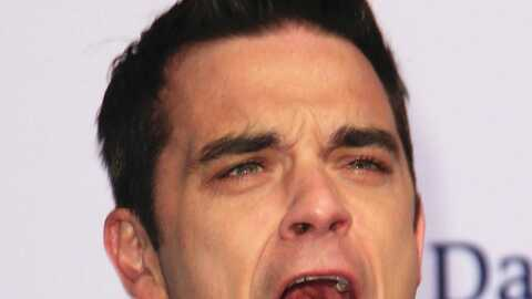 Robbie Williams doit mûrir selon sa femme Ayda Field