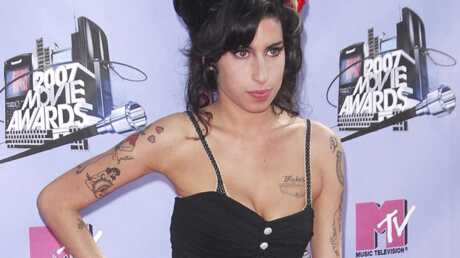Amy Winehouse veut faire de la radio