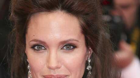 Angelina Jolie veut construire un centre pour les malades du Sida