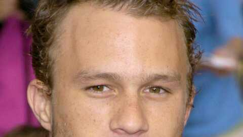 L'affaire concernant la mort Heath Ledger serait classée