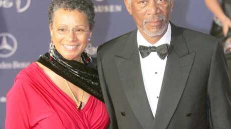 L'avocat de Morgan Freeman a confirmé sa séparation