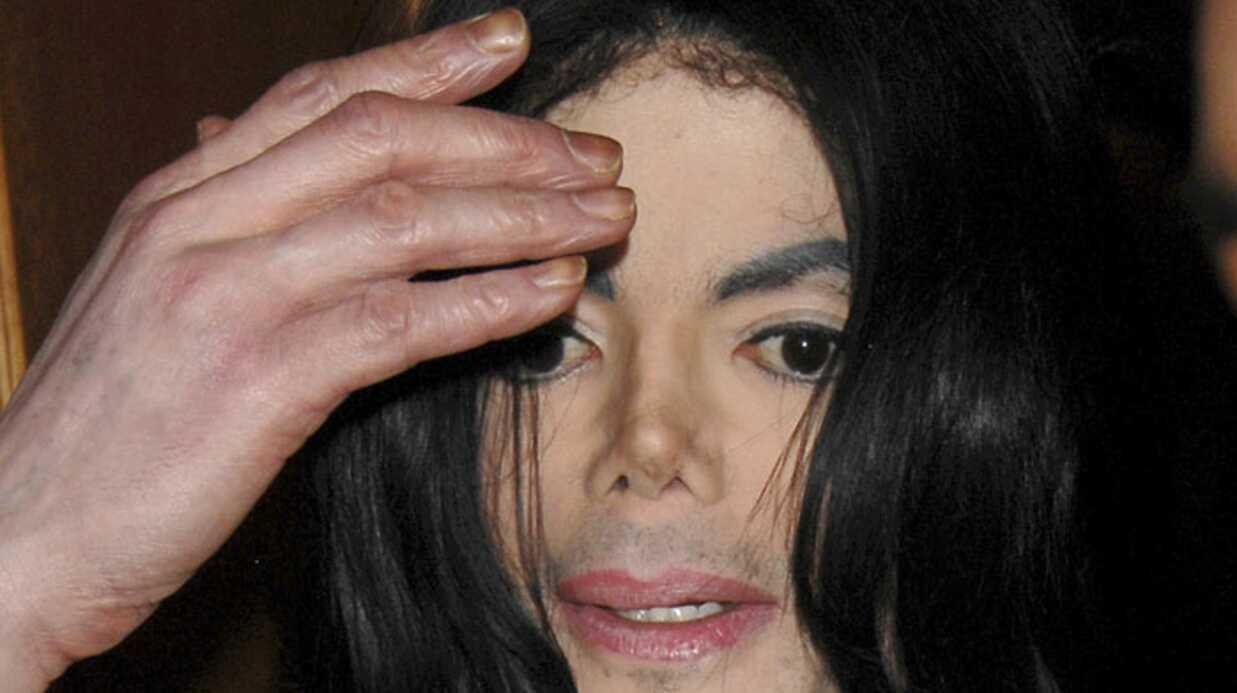 Michael Jackson devrait être enterré à Forest Lawn