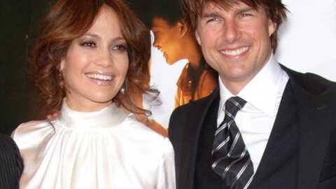 Tom Cruise Parrain des jumeaux de J.Lo?