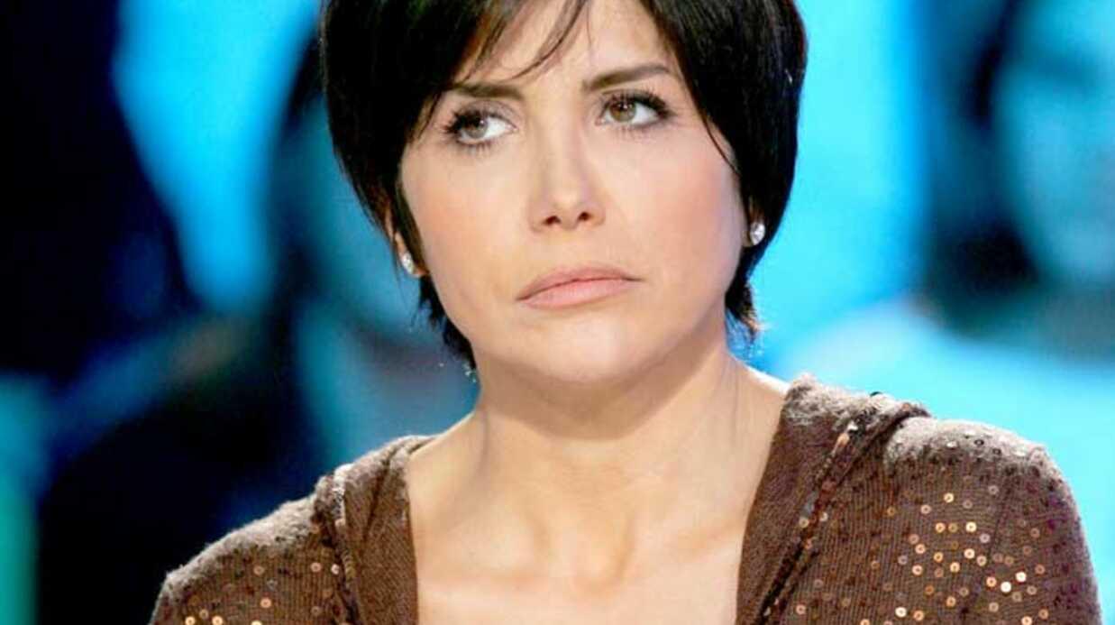 Liane Foly Bientôt actrice de série?