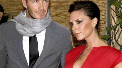 David Beckham aurait-il encore trompé Victoria?