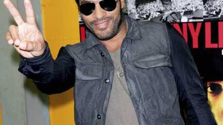 Lenny Kravitz en tournée pour ses 20 ans de carrière