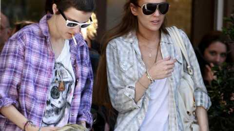 Lindsay Lohan: c'est terminé avec Samantha Ronson