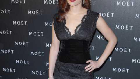 Régime: Scarlett Johansson a déjà perdu 6 kilos