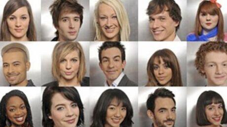 Nouvelle Star: les 15 sélectionnés pour Baltard