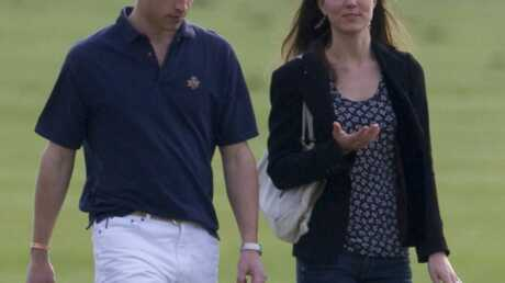 Prince William & Kate Middleton: bientôt les fiançailles?