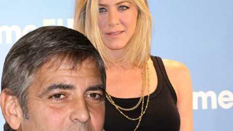 Jennifer Aniston veut se marier avec George Clooney