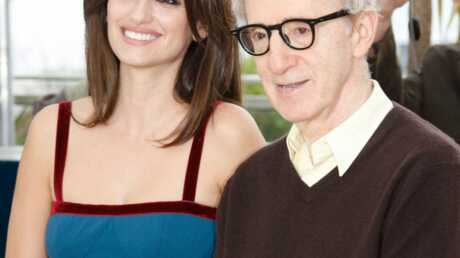 Penélope Cruz tournera dans le prochain Woody Allen
