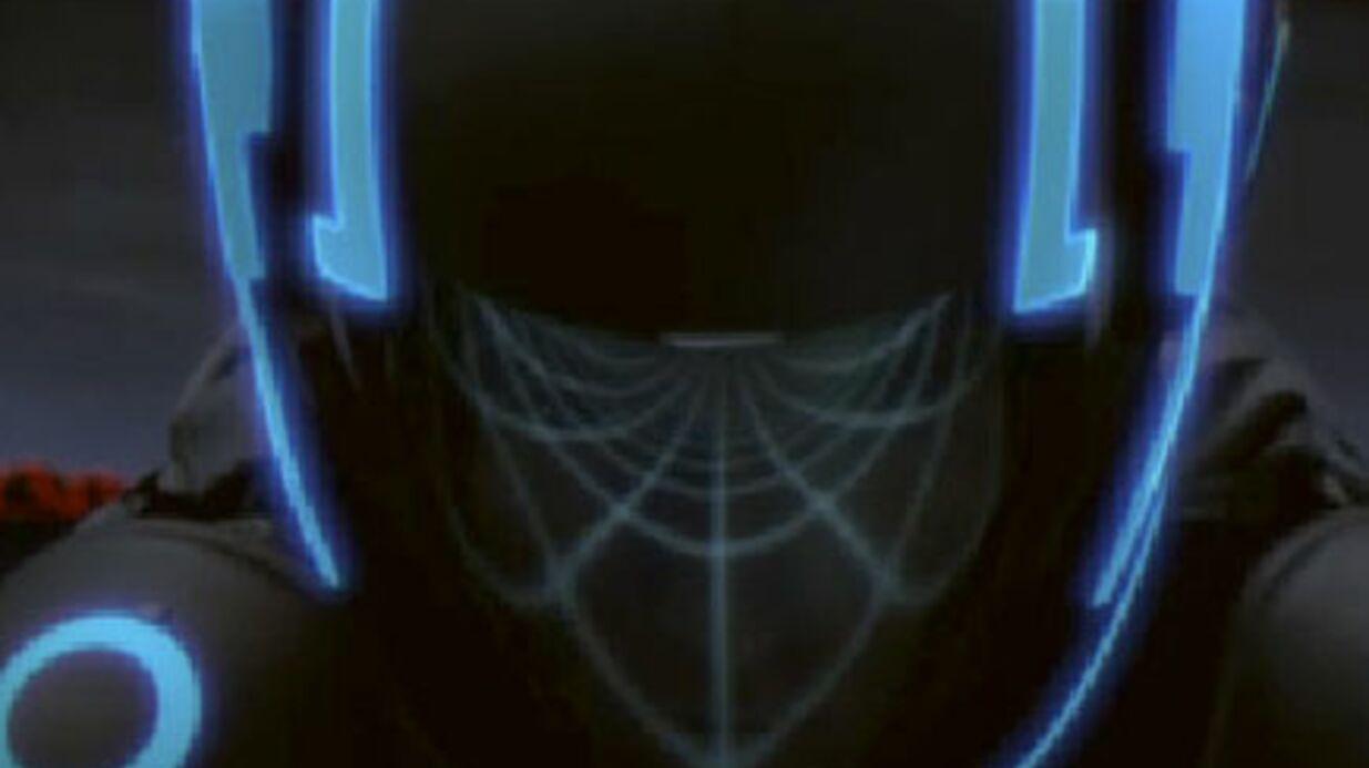 Daft Punk: découvrez le clip de Derezzed