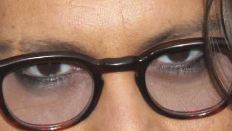 Johnny Depp perd le titre d'homme vivant le plus sexy