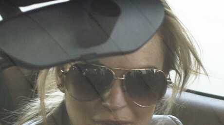 Lindsay Lohan a le droit de conduire sous condition