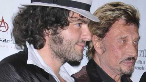 VIDEO Johnny Hallyday: un duo avec M