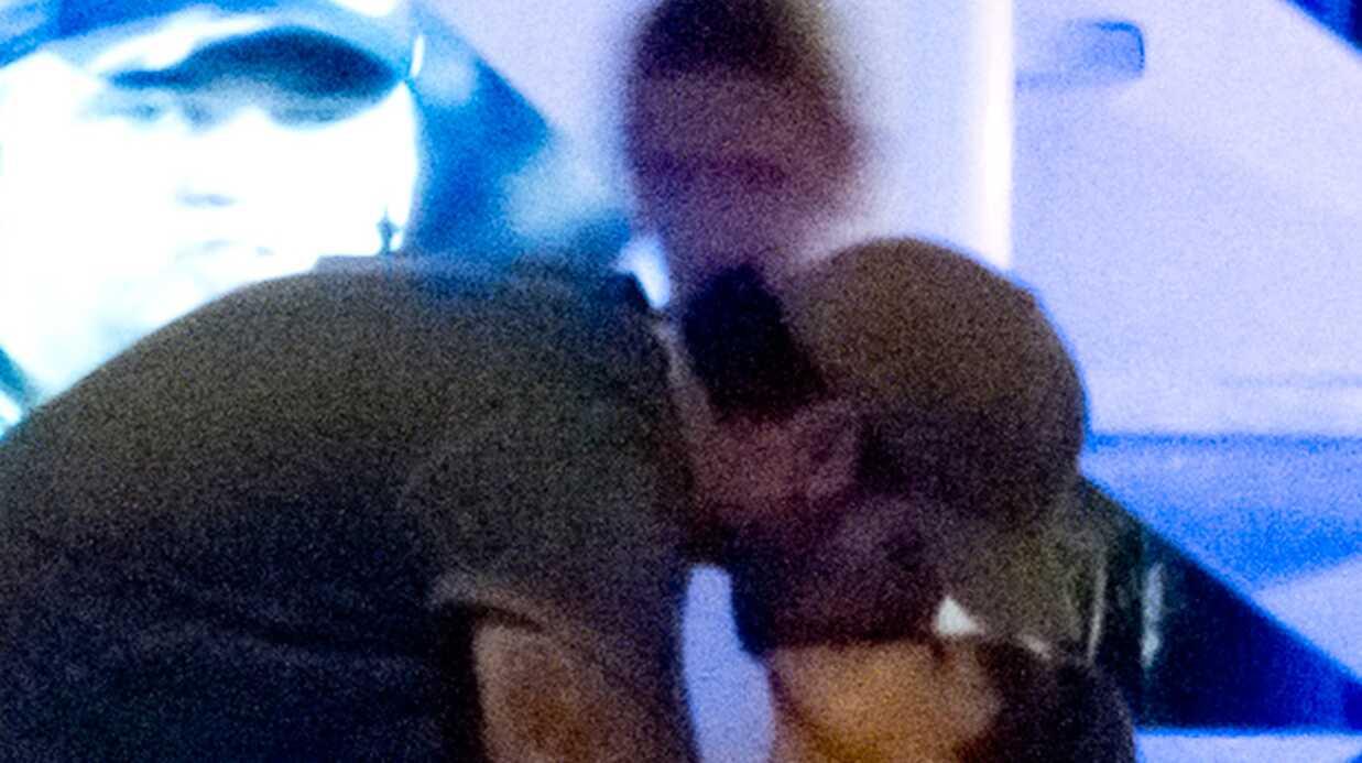 PHOTOS: le baiser d'Eva Longoria et Eduardo Cruz