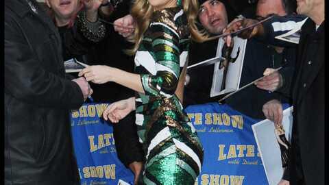 LOOK Kate Hudson plus glamour que jamais