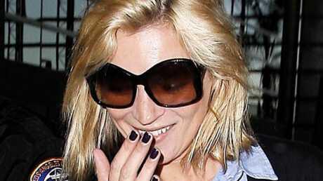 Kate Moss serait enceinte de Jame Hince