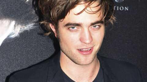 Robert Pattinson de Twilight: éternel célibataire?