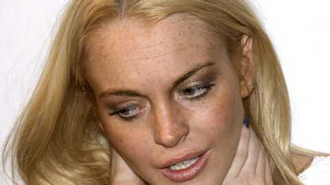 Lindsay Lohan accusée de plagiat pour sa nouvelle ligne de vêtement.