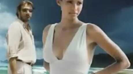 Sonia Rolland: sexy dans Affaires étrangères sur TF1 ce soir